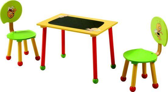 Roba® Kindersitzgruppe »Biene Maja«
