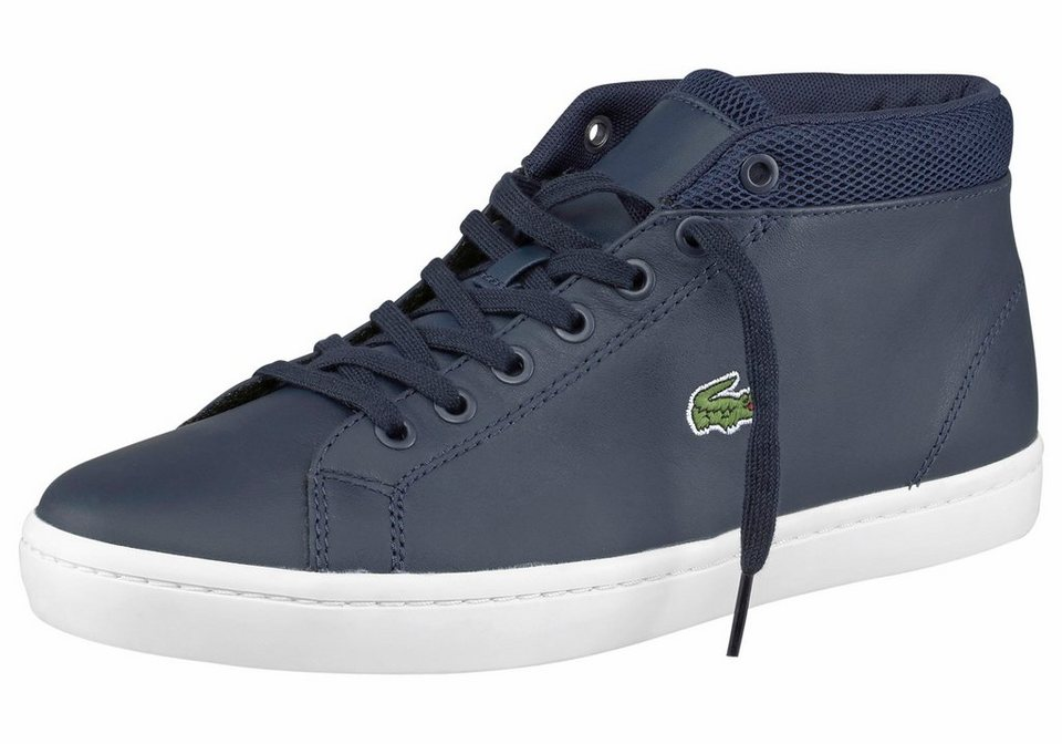 lacoste straightset chukka 316 3 sneaker kaufen otto. Black Bedroom Furniture Sets. Home Design Ideas