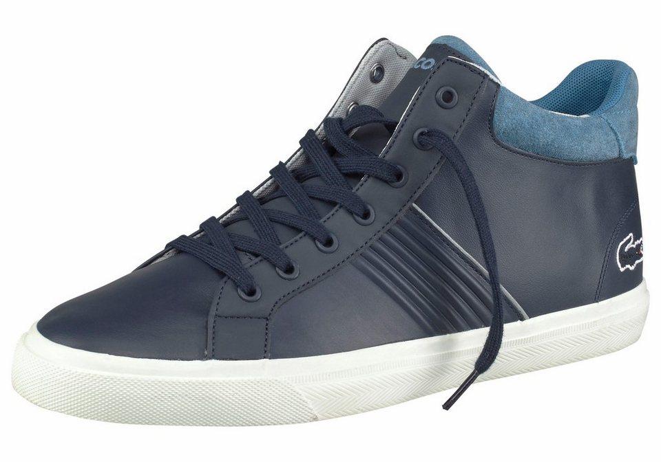 Lacoste »Fairlead Mid 316 SPM« Sneaker in dunkelblau