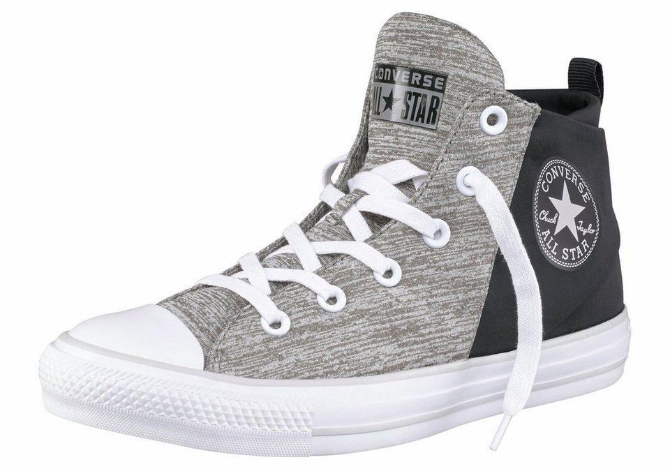 Converse »Chuck Taylor All Star Sloane« Sneaker in schwarz-grau