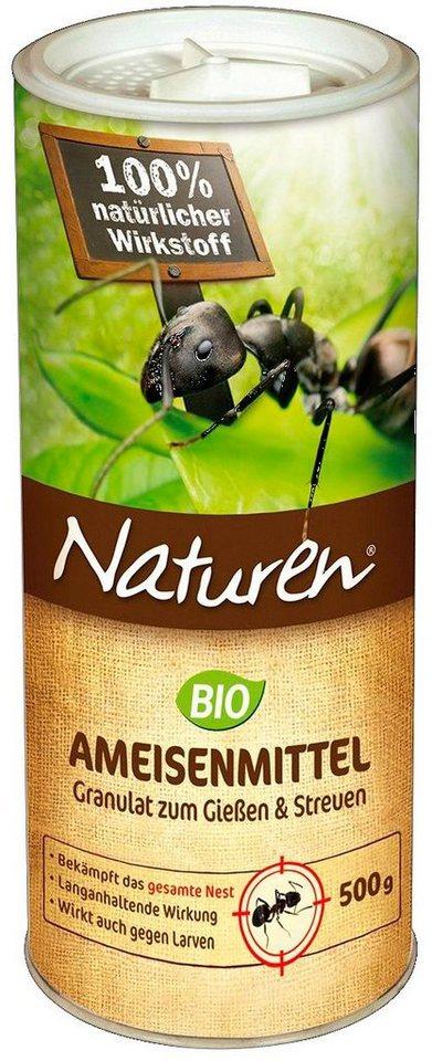 Ameisenmittel »NATUREN Bio Ameisenmittel« (500 g) in bunt