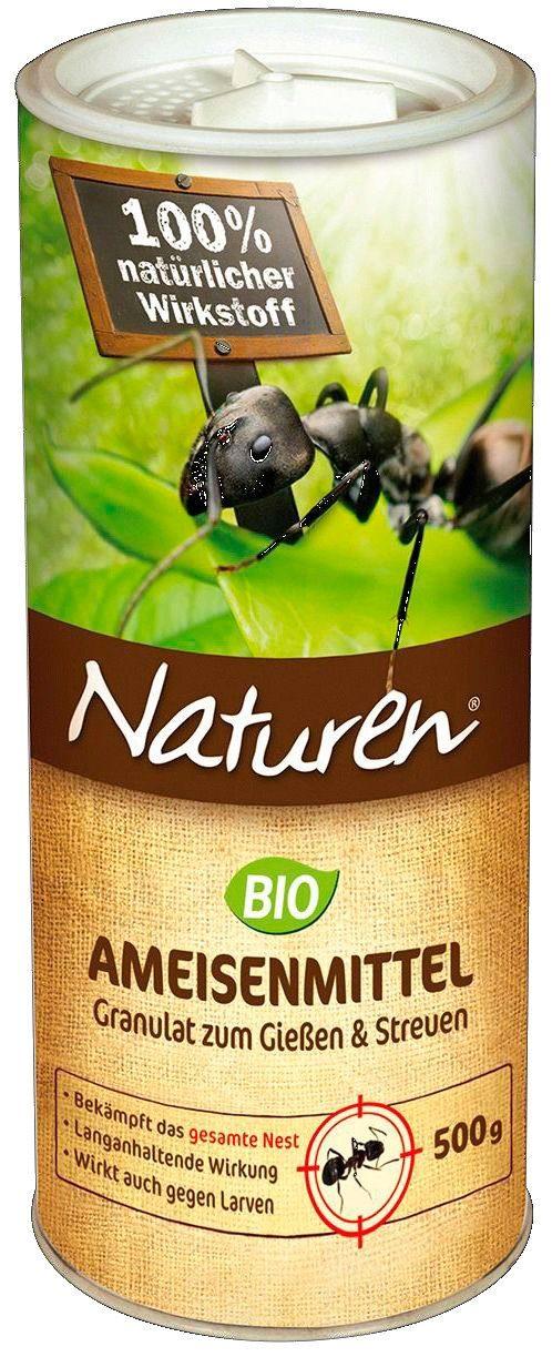 Ameisenmittel »NATUREN Bio Ameisenmittel« (500 g)