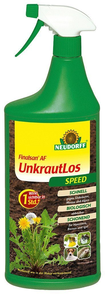 Unkrautvernichter »Finalsan AF UnkrautLos Speed« (1 L)