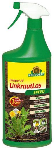 NEUDORFF Unkrautvernichter »Finalsan AF UnkrautLos Speed«, 1,0 l