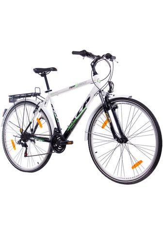 KCP Turistinis dviratis Herren »TERRION Ge...