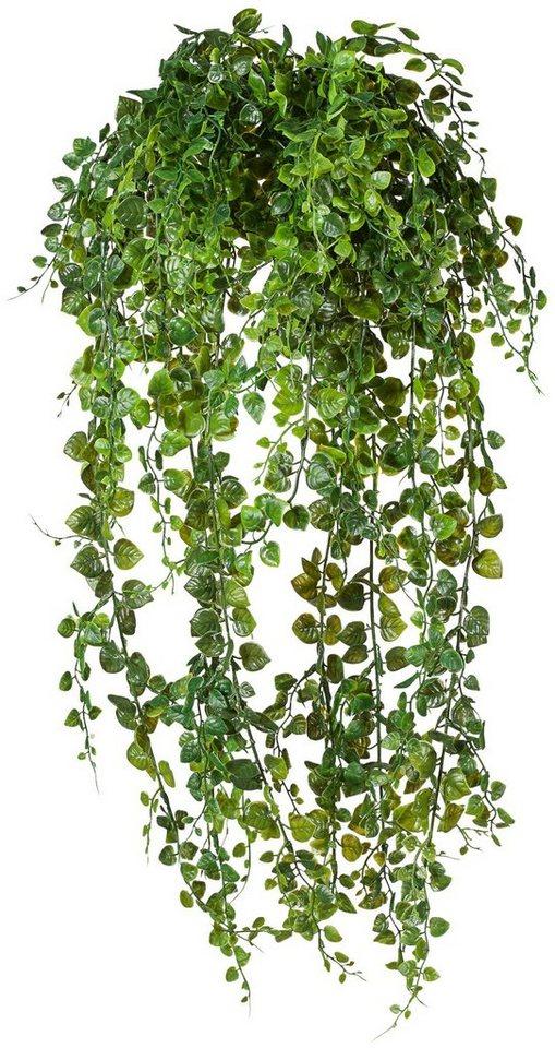 Kunstpflanze »Adianthumhänger« in grün
