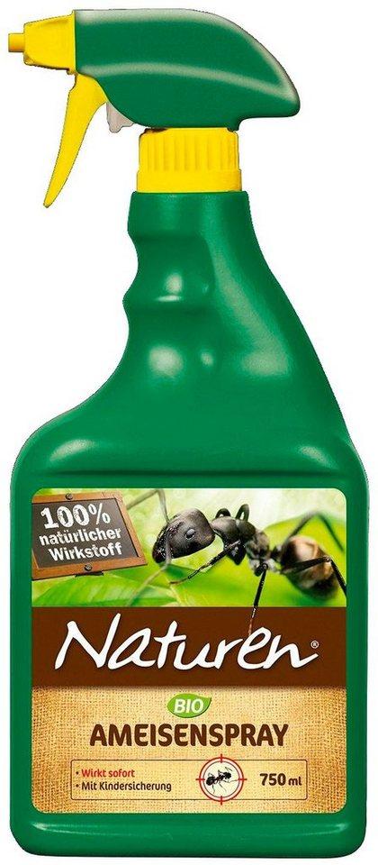Ameisenspray »NATUREN Bio Ameisenspray« (750 ml) in bunt