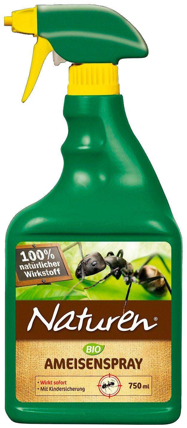 Ameisenspray »NATUREN Bio Ameisenspray« (750 ml)