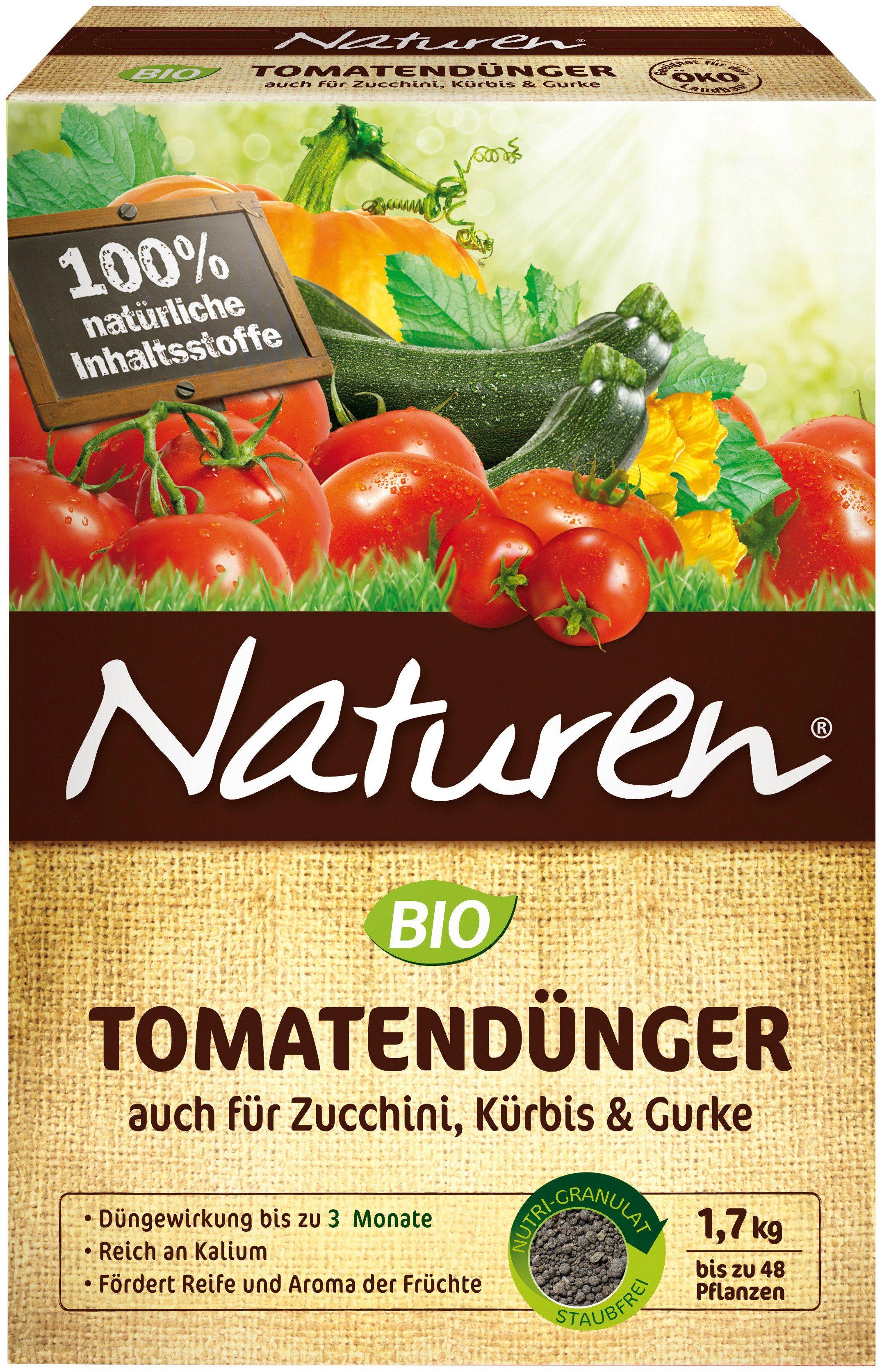 Spezialdünger »NATUREN Bio Tomatendünger«
