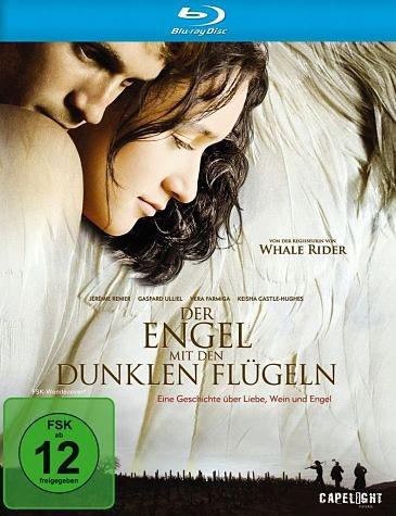 Blu-ray »Der Engel mit den dunklen Flügeln«