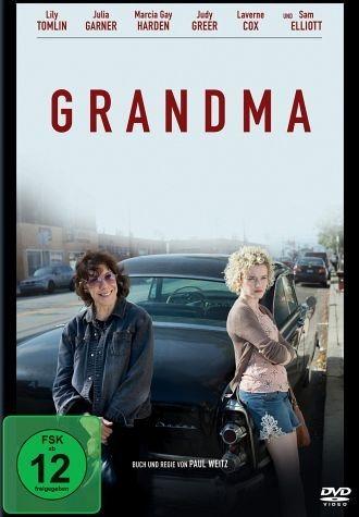 DVD »Grandma«