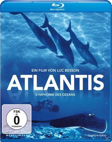 Blu-ray »Atlantis«