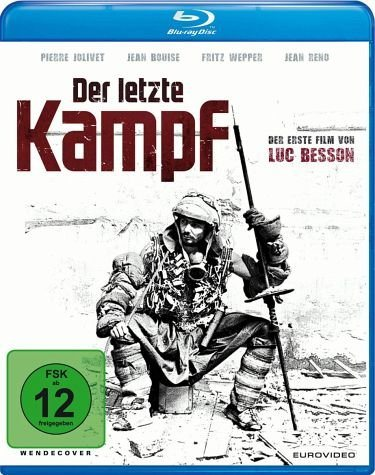 Blu-ray »Der letzte Kampf (OmU)«