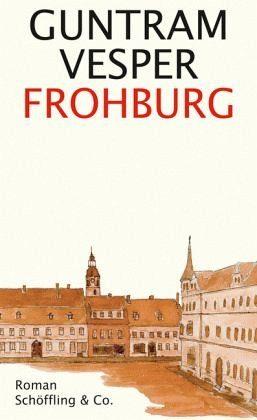 Buch mit Leinen-Einband »Frohburg«