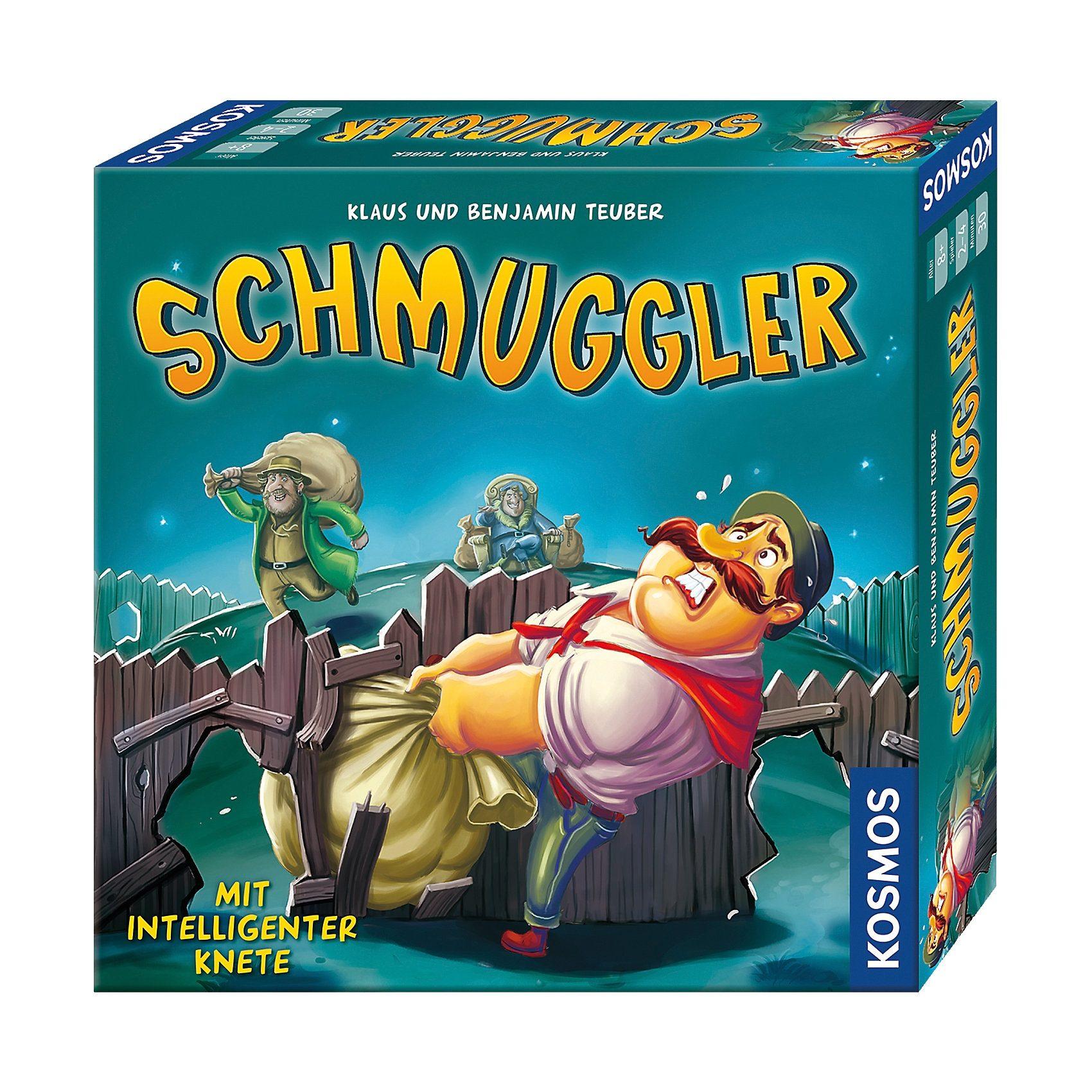Kosmos Schmuggler