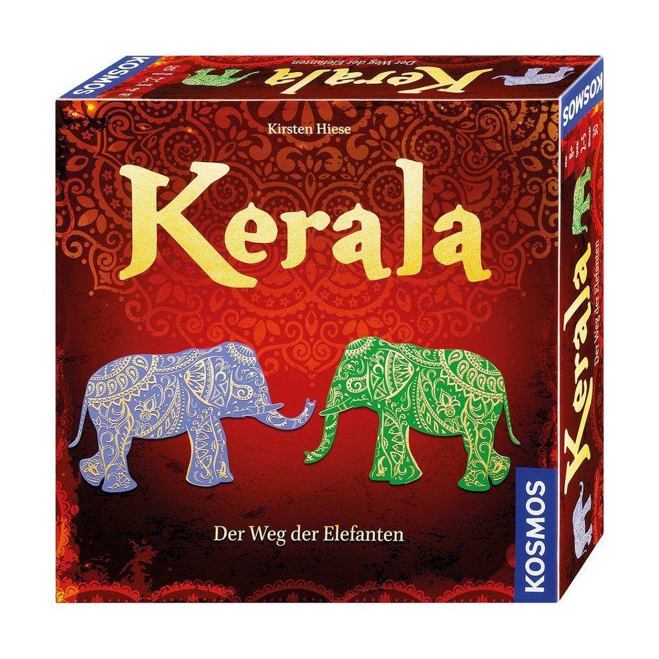 Kosmos Kerala