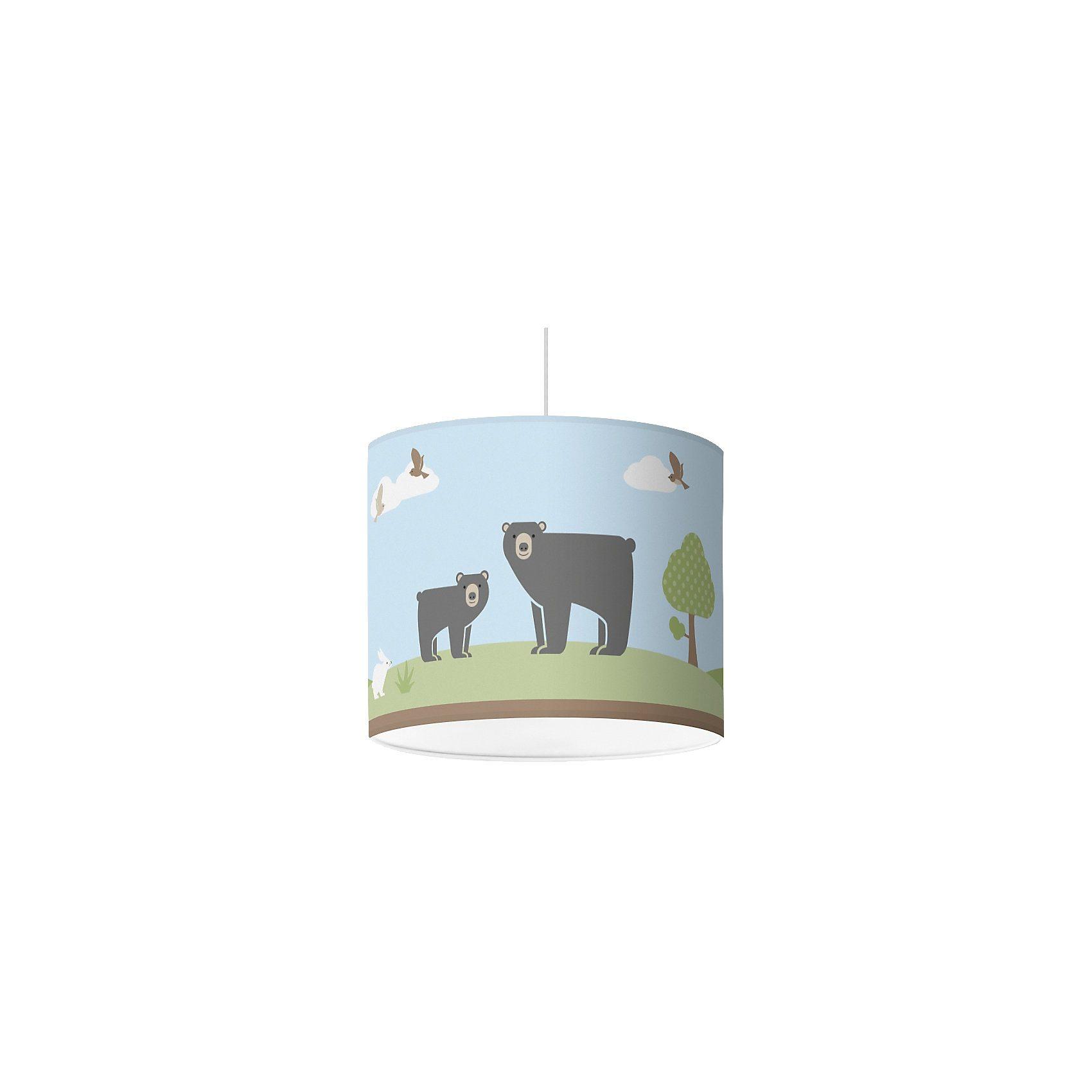 Lampenschirm Bears, Ø50cm