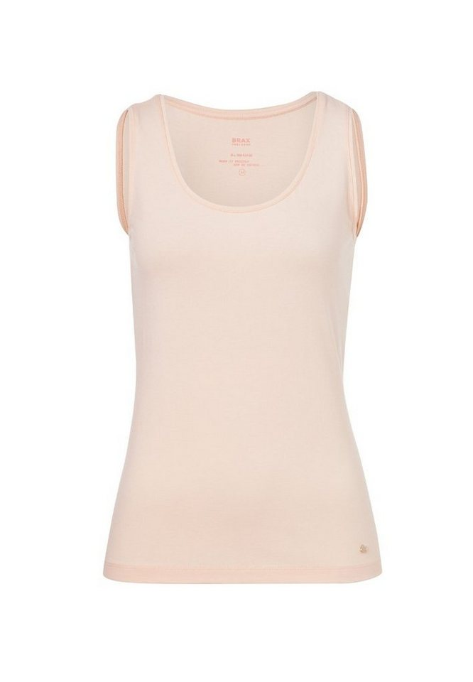 BRAX T-Shirt »SILVY« in SORBET