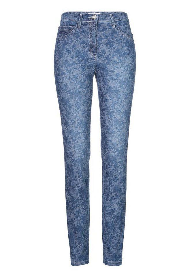 BRAX Jeans »MARY« in REGULAR BLUE