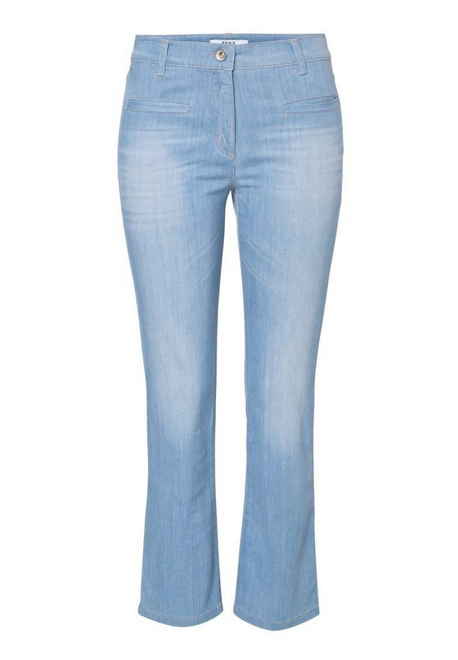 BRAX Jeans »MILA KICK« in SKY BLUE