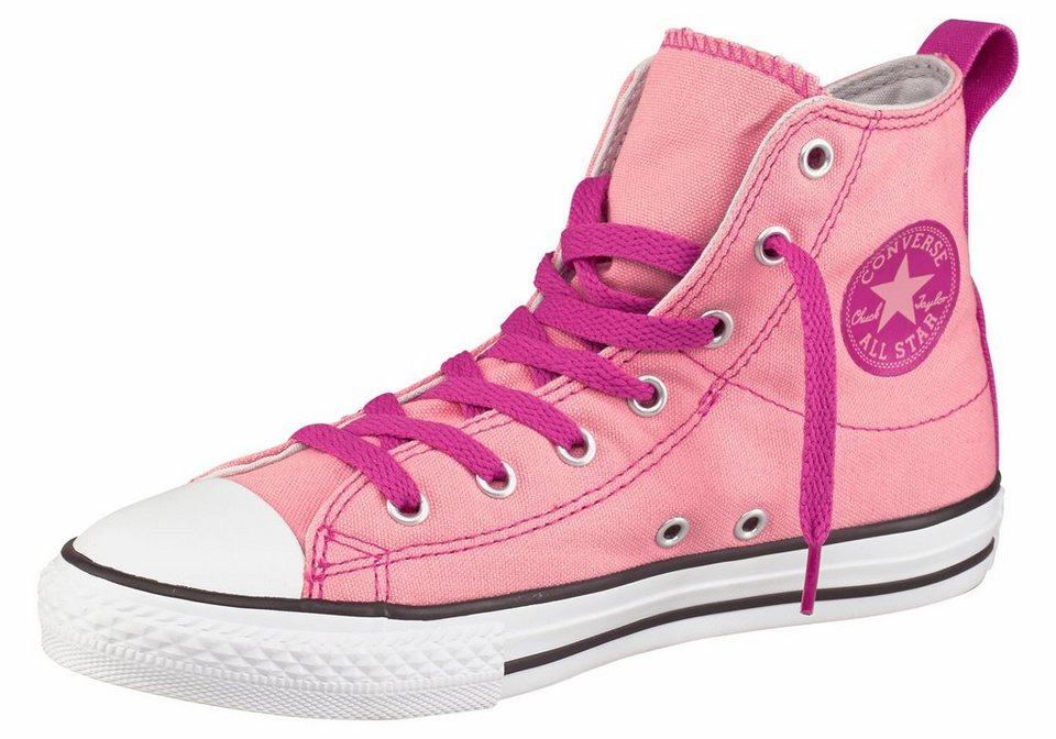 Converse Simple Step Sneaker in Rosa-Pink