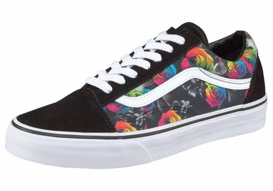 Vans »Old Skool« Sneaker in bunt