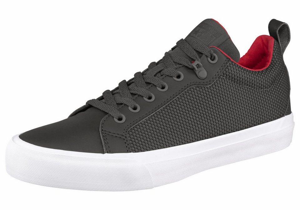 Converse »All Star Fulton« Sneaker in schwarz