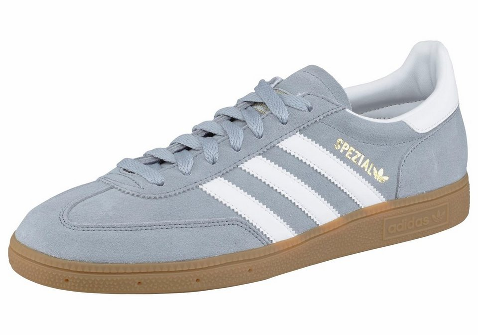 adidas Originals »Spezial« Sneaker in hellgrau