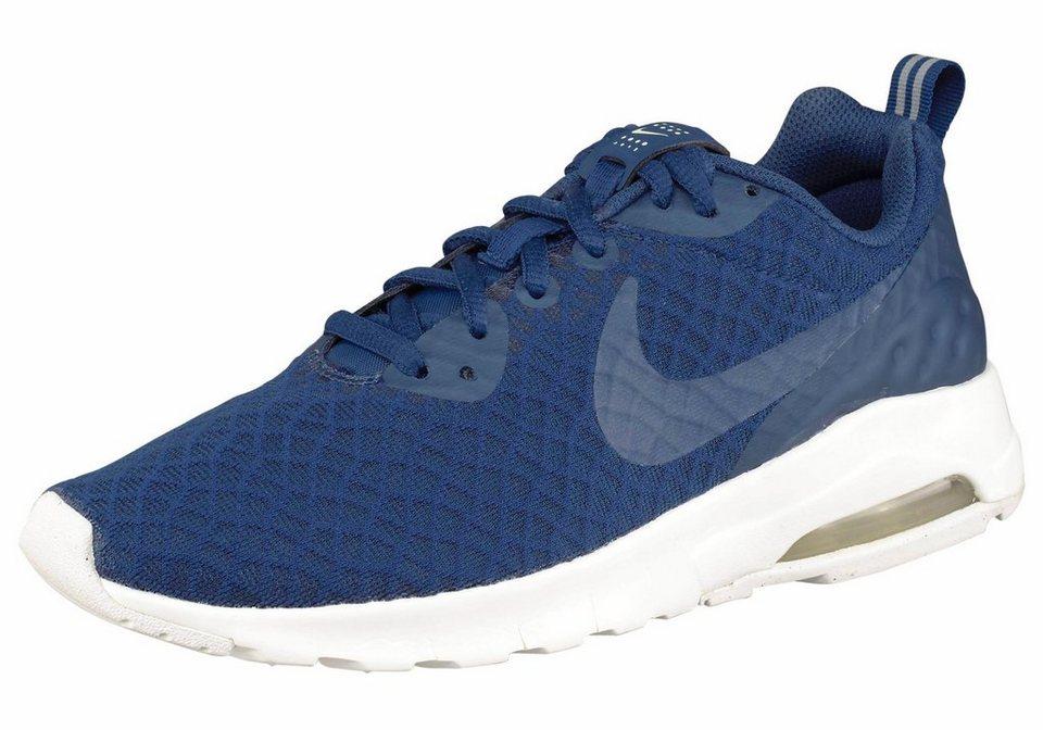 Nike »Air Max Motion LW SE« Sneaker in dunkelblau