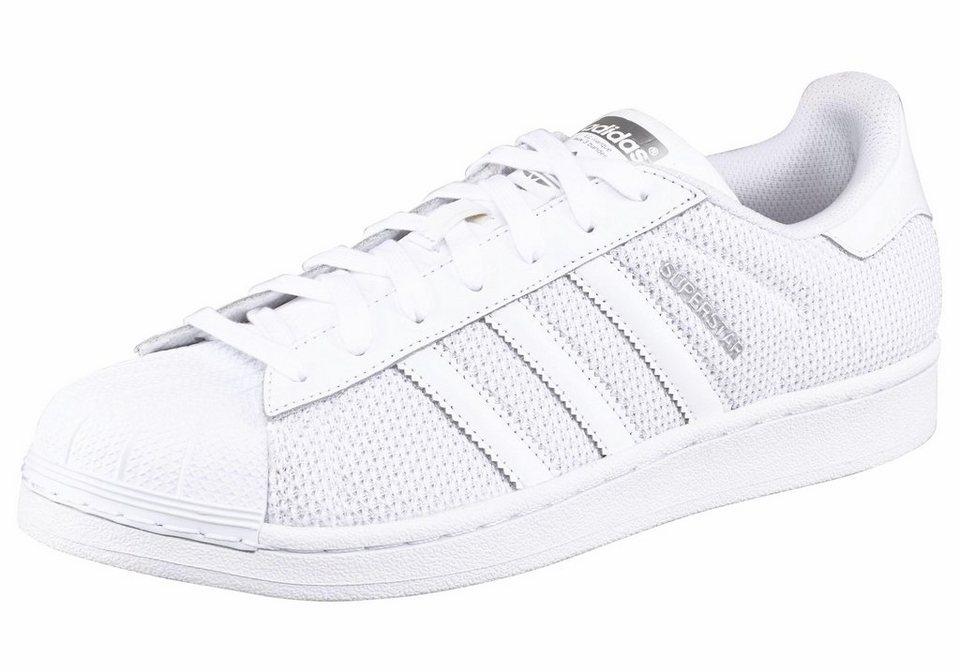 adidas Originals »Superstar« Sneaker in weiß