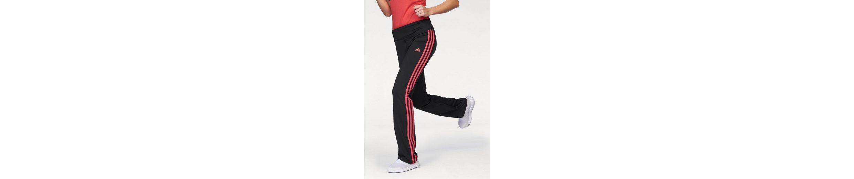 adidas Performance Jazzpants BASIC 3S PANT, Kleine Tasche im Hosenbund