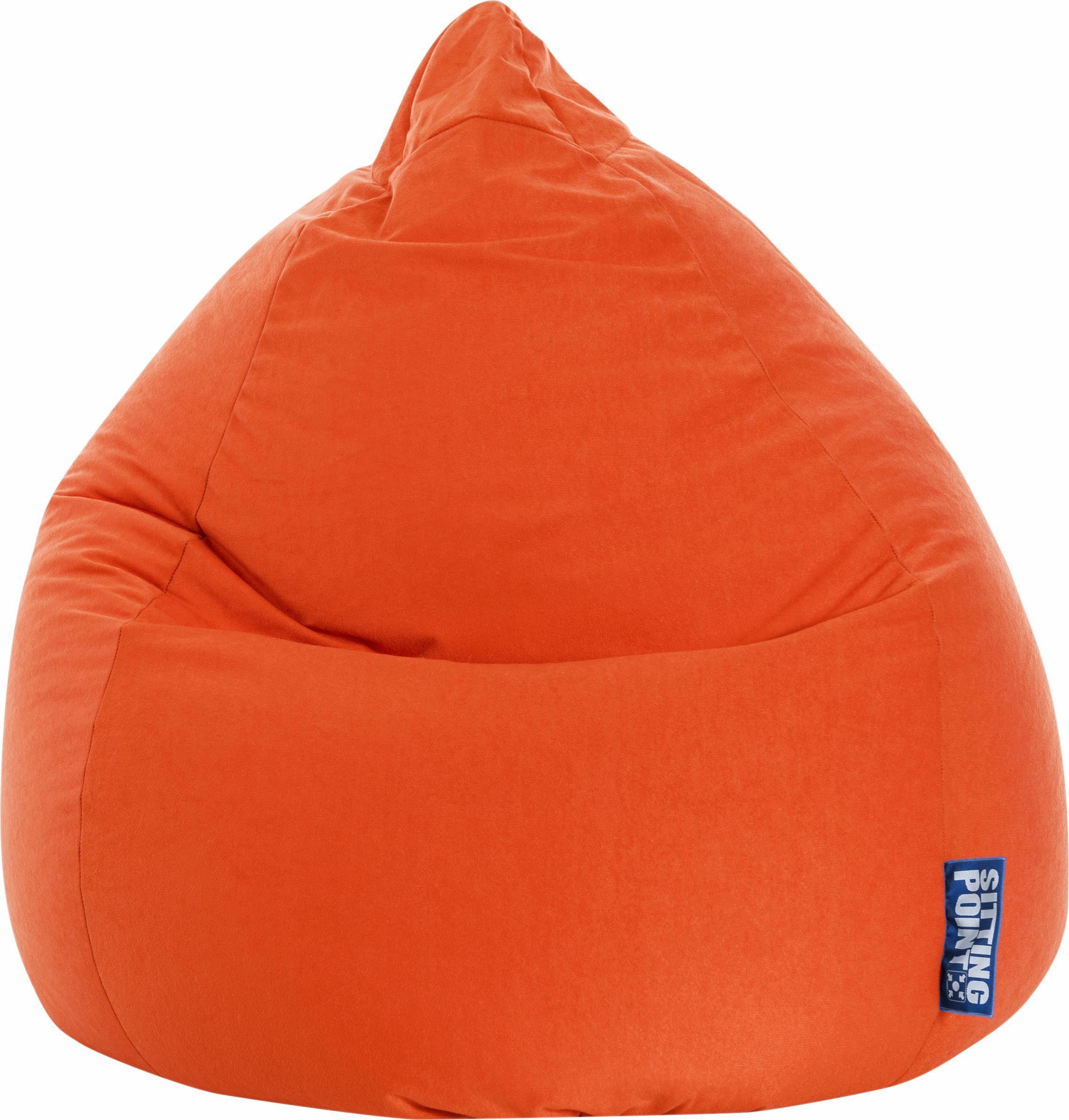 Sitting Point Sitzsack »EASY XL« | Wohnzimmer > Sessel > Sitzsaecke | Sitting Point
