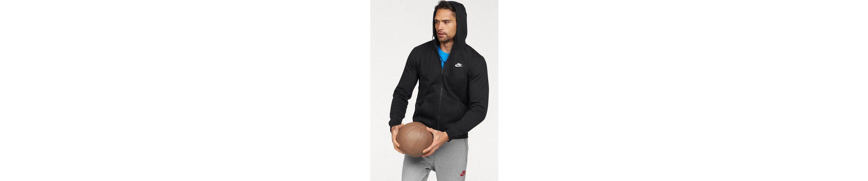 Online-Bilder Verkauf Nike Sportswear Kapuzensweatjacke NSW HOODIE FULLZIP FLEECE CLUB Professionelle Verkauf Online X1jdcz