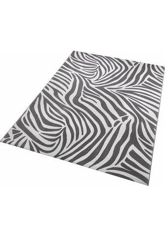 WECON HOME Kilimas »Zebra« rechteckig aukštis 8 m...