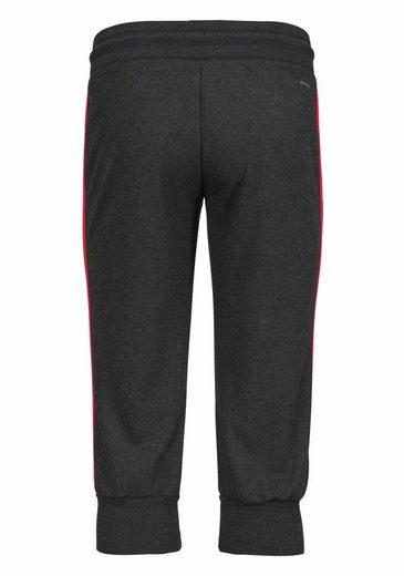 Adidas Performance 3/4-boy Essentials 3s 3/4 Pantalon