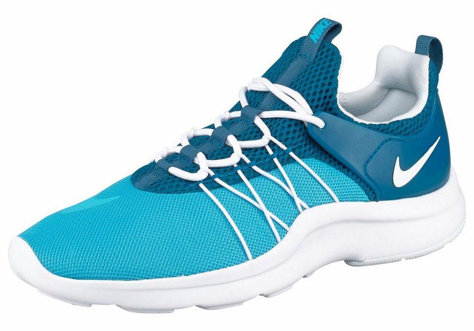 Nike »Darwin Wmns« Sneaker in türkis-petrol