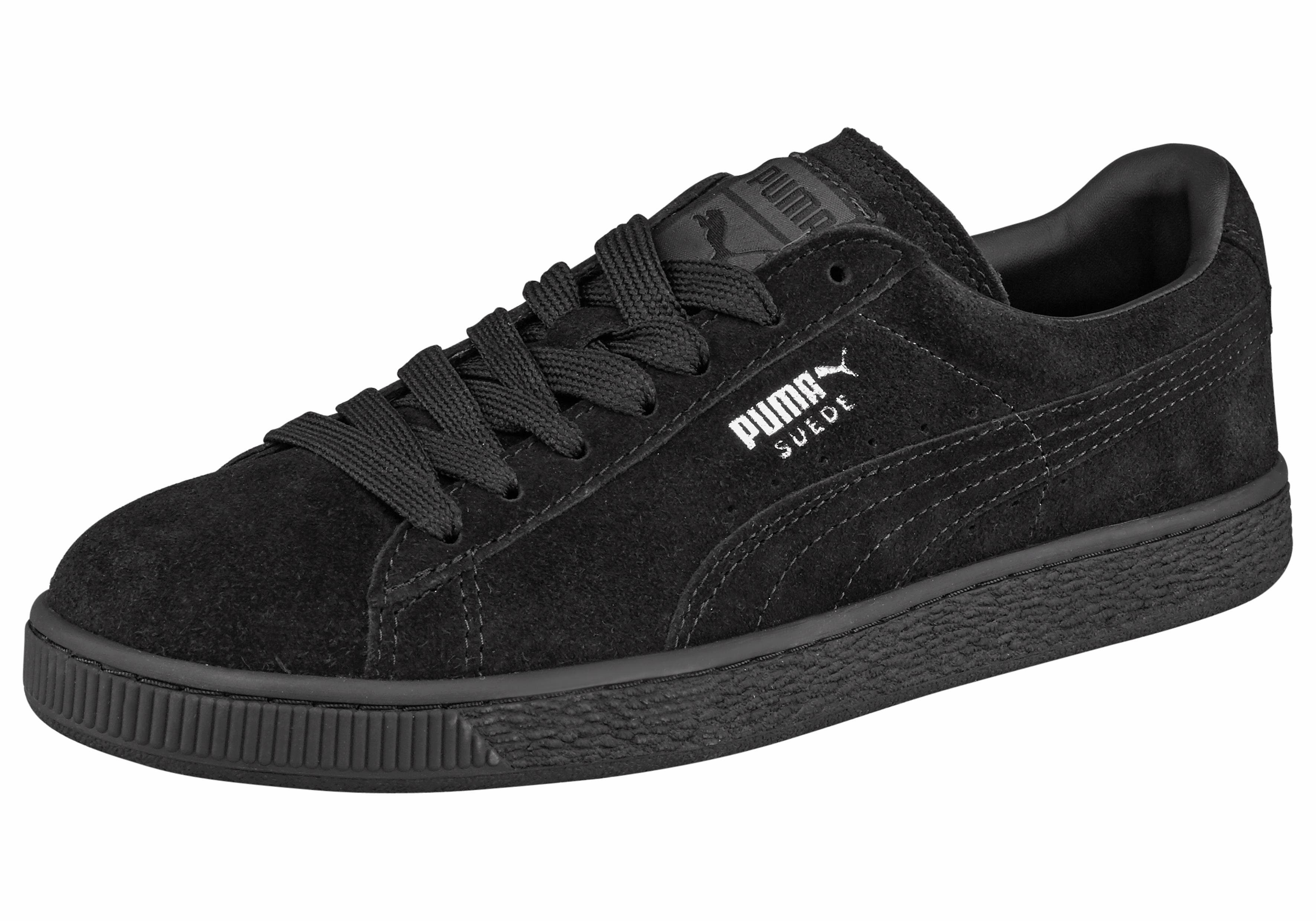 PUMA »Suede Classic+« Sneaker, Weiches Veloursleder Obermaterial online  kaufen | OTTO