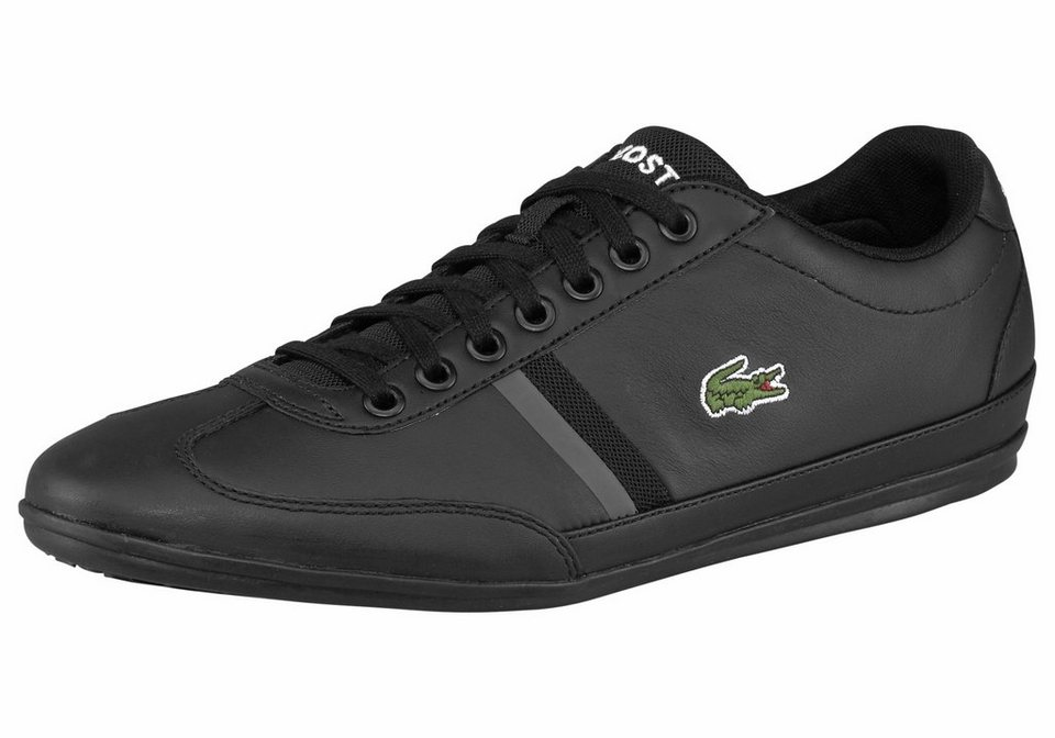 lacoste misano sport sneaker online kaufen otto. Black Bedroom Furniture Sets. Home Design Ideas