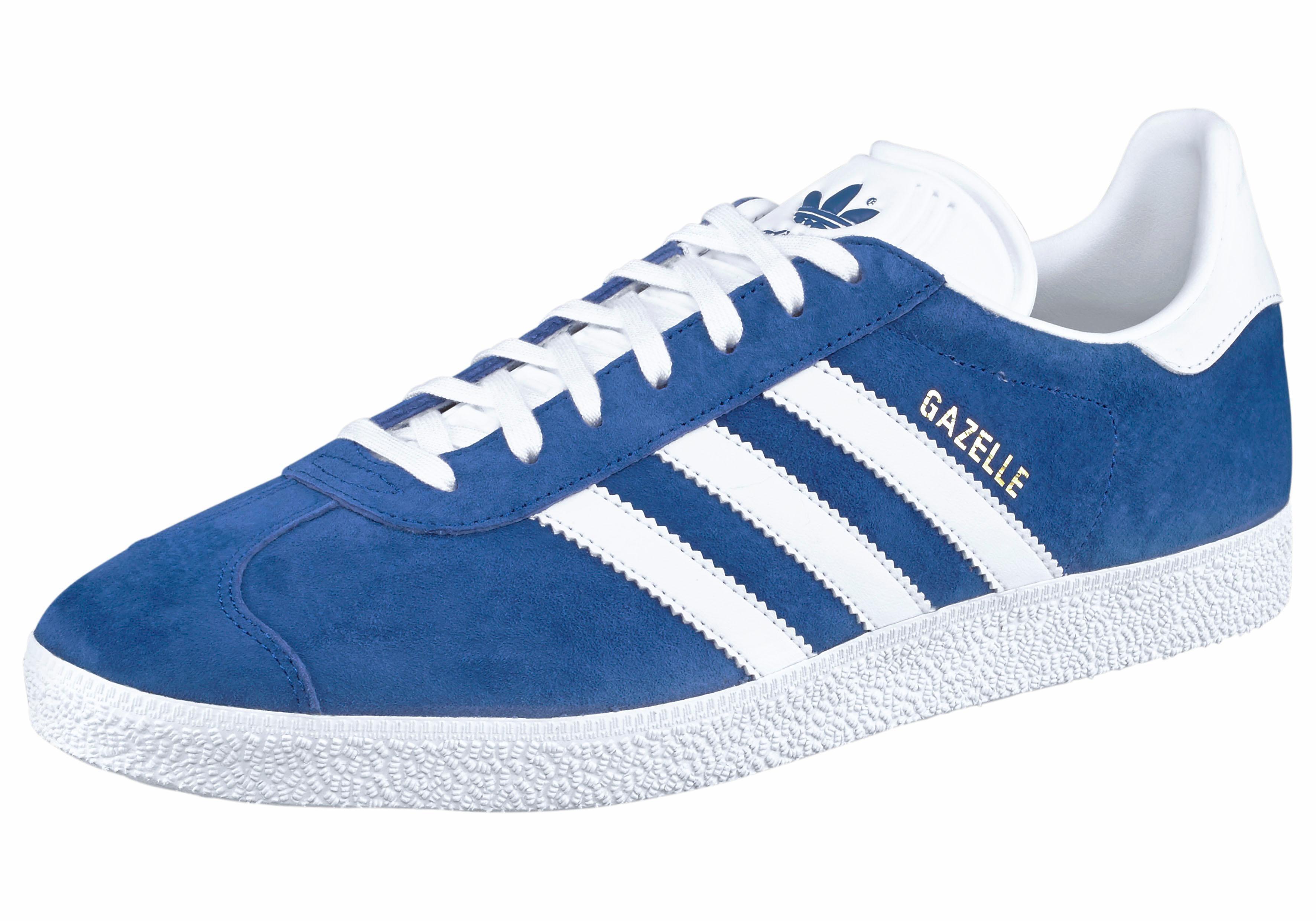 Adidas Sneaker U« U« »gazelle Adidas Adidas Adidas Originals Originals Originals »gazelle U« »gazelle Sneaker Sneaker Originals ZI65A6