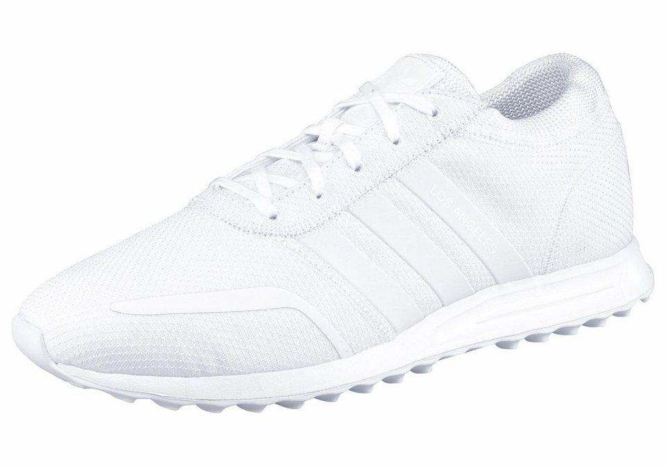 adidas Originals »Los Angeles« Sneaker in weiß