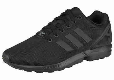 Adidas Damenschuhe Sneaker Schwarz