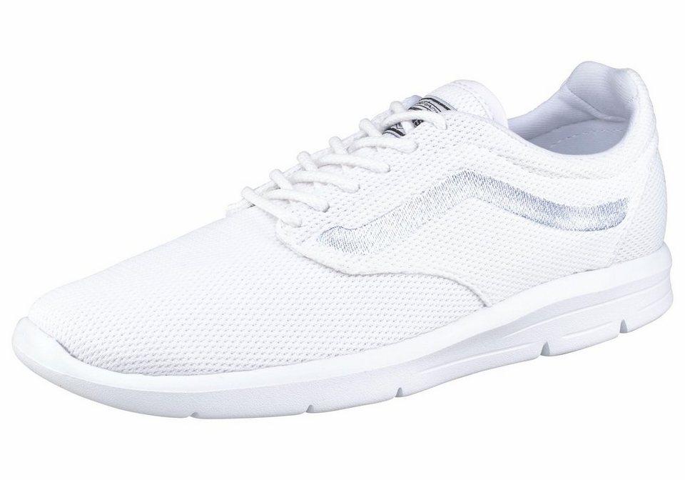 Vans »Iso 1.5+« Sneaker in weiß