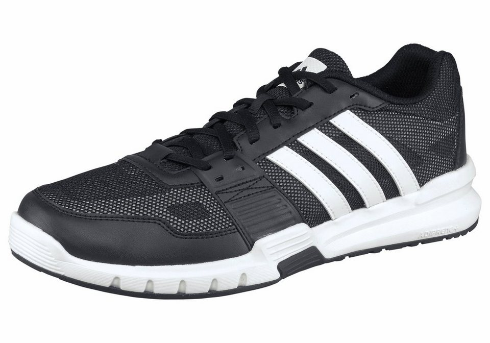 adidas Performance »Essential Star 2 M« Trainingsschuh in schwarz-weiß