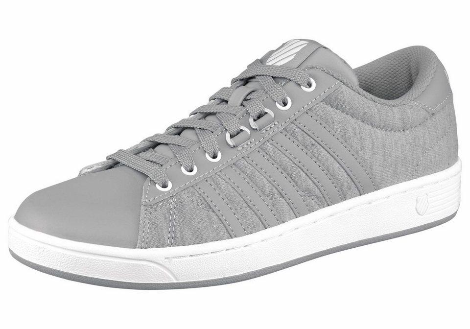 K-Swiss »Hoke Heather CMF« Sneaker in grau