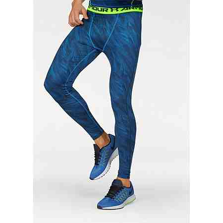Under Armour® Funktionstights »HEATGEAR ARMOUR PRINTED COMPRESSION LEGGING«