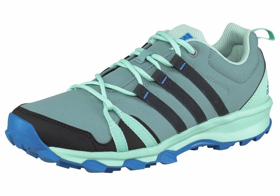 adidas Performance »Tracerocker W« Outdoorschuh in mint-grün
