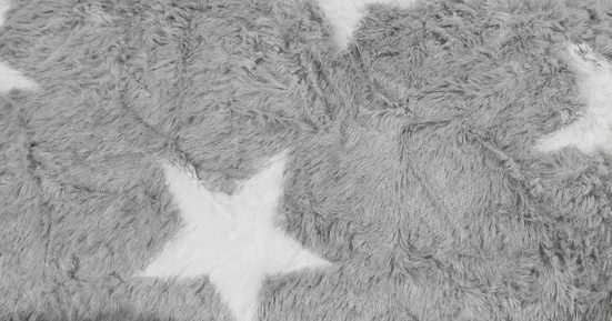 Sitting Point Sitzsack »Fluffy Stars XL«