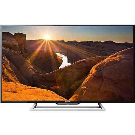 Sony BRAVIA KDL-48R550C, LED Fernseher, 121 cm (48 Zoll), 1080p (Full HD), Smart-TV