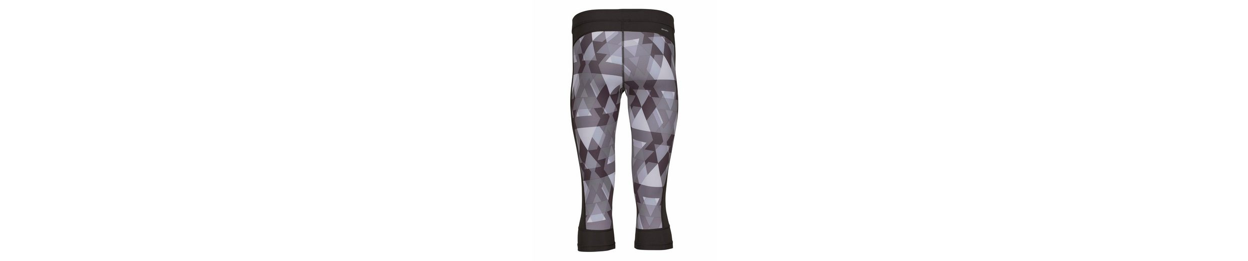 adidas Performance 3/4-Hose TECHFIT CAPRI Günstiges Online-Shopping MF9VfWDL