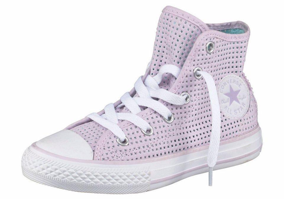 Converse »Chuck Taylor All Star Hi« Sneaker Kinder in flieder